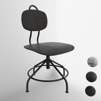 max ikea kullaberg work chair