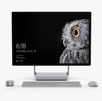 microsoft surface studio 3d max