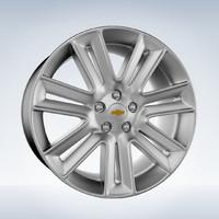 Chevrolet caprice Rim