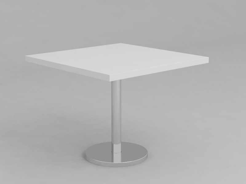 free max mode zenith table square