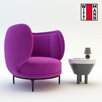 Chair wittmann vuelta
