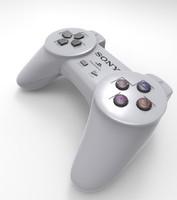 3d max joystick