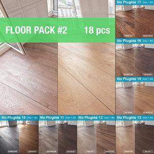 3d materials flooring plugins