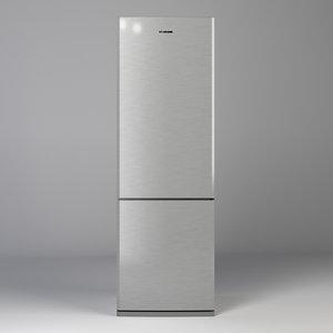 3d max fridge samsung