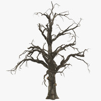 old dead tree 02 max