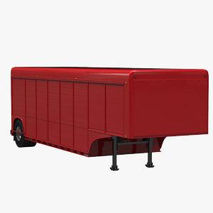 max beverage trailer