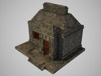 Actec House