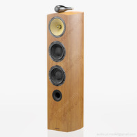 3d floorstanding bowers wilkins 804