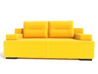 sofa marta pufetto 3ds