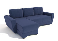 sofa andrea pufetto 3ds