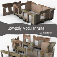 Modular Ruins