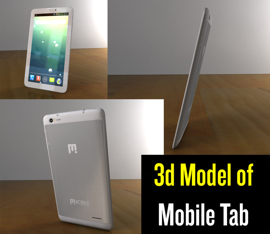 mobile tablet max