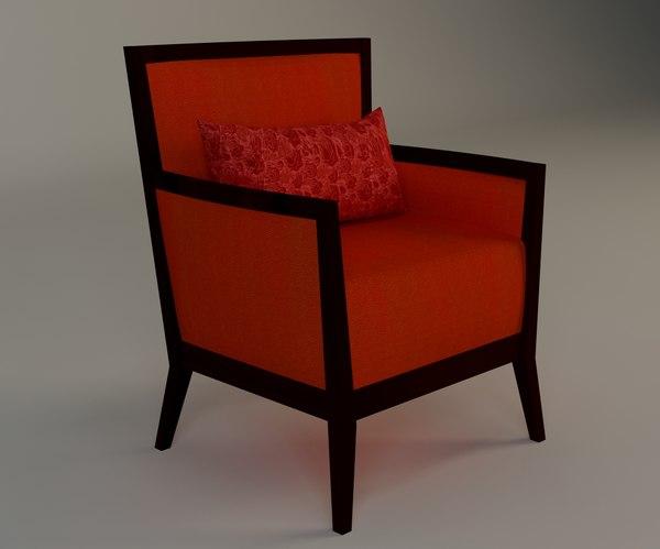 single sofa max