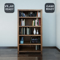 furniture bookshelf games max