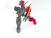 LEGO 6218 Splitface