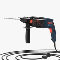 3d drill bosch model