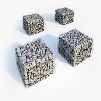 max gabion wall blocks