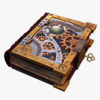 book steampunk max