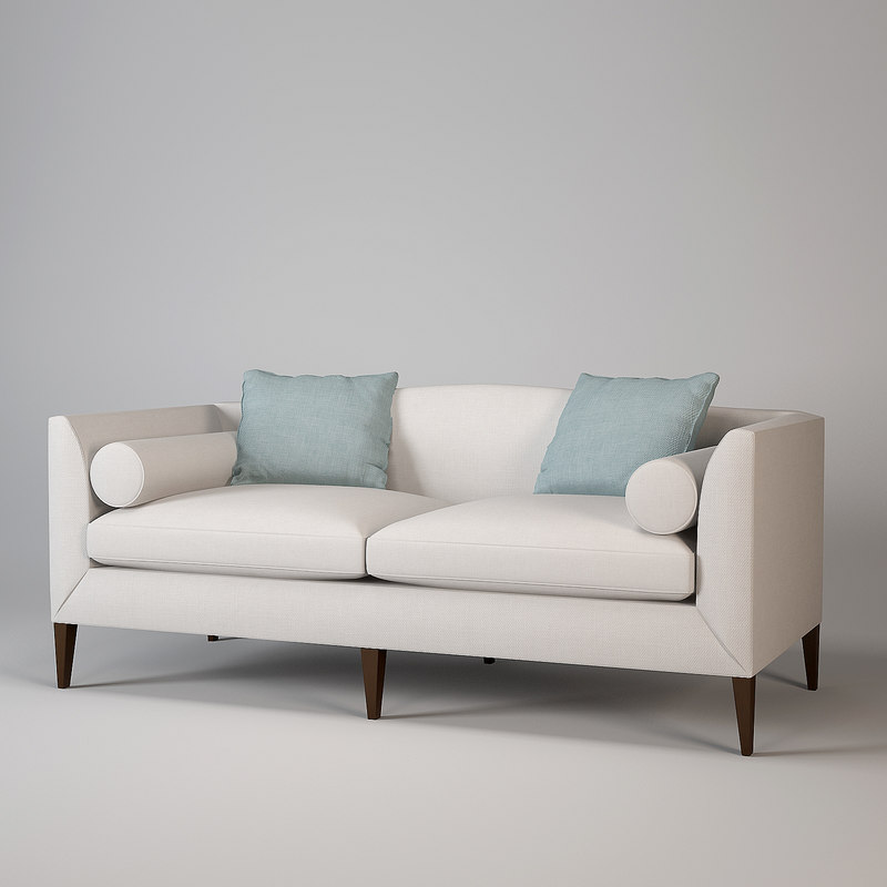 baker archetype sofa max