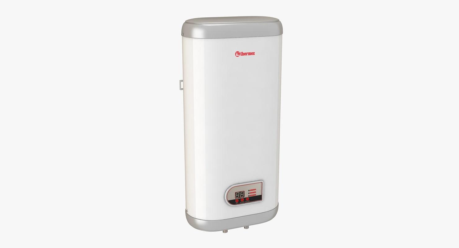 boiler max