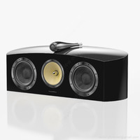 3d model central bowers wilkins htm2