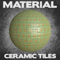 Ceramic Tiles (Material)