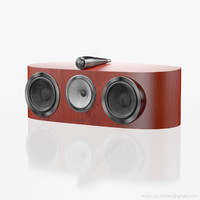 central bowers wilkins htm1 3d 3ds