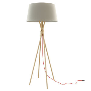 max main floor lamp
