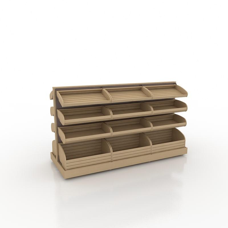 Bread Shelves Bread Racks