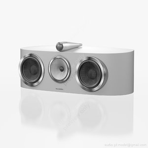 central bowers wilkins htm1 3ds