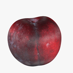 3ds plum