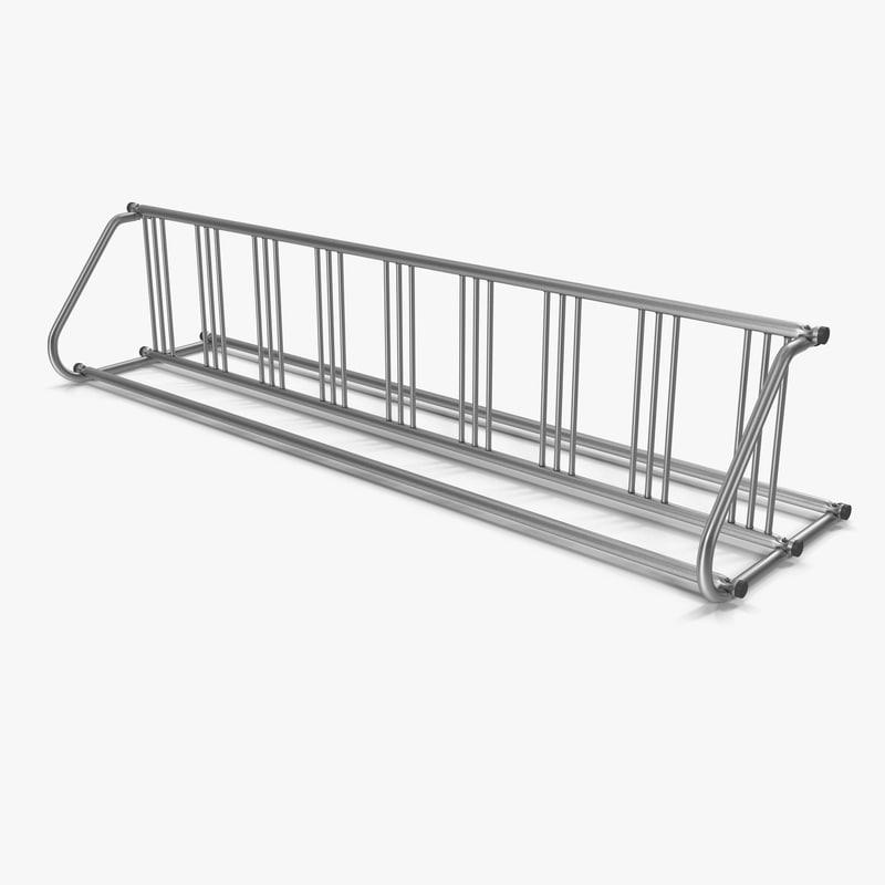obj bike rack crates 4