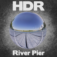 River Pier (HDR)