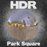 Park Square (HDR)