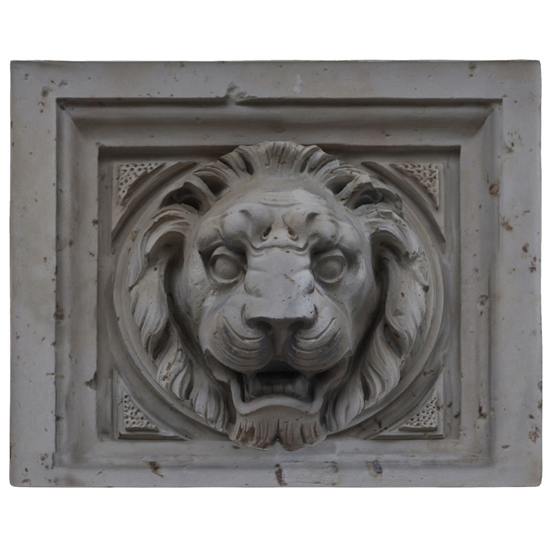 3d model bas-relief bas relief