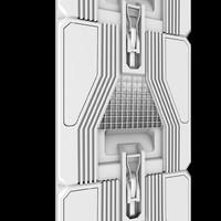 3d model floor panels