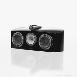 max central bowers wilkins htm2