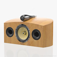 3d model central bowers wilkins htm4