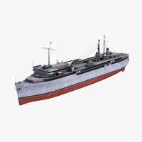 3ds uss emory s land