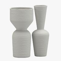 vase 08 3d max