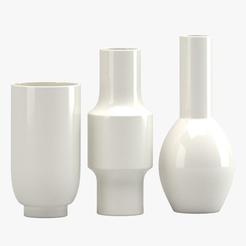 vase 10 3d model