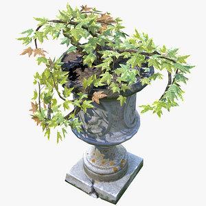 max flower pot