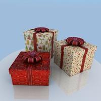 present box max