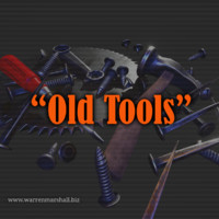 Old Tools Mini Pack
