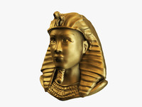 egyptian golden 3d 3ds