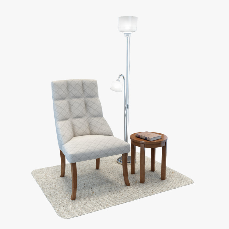furniture set 1 fbx