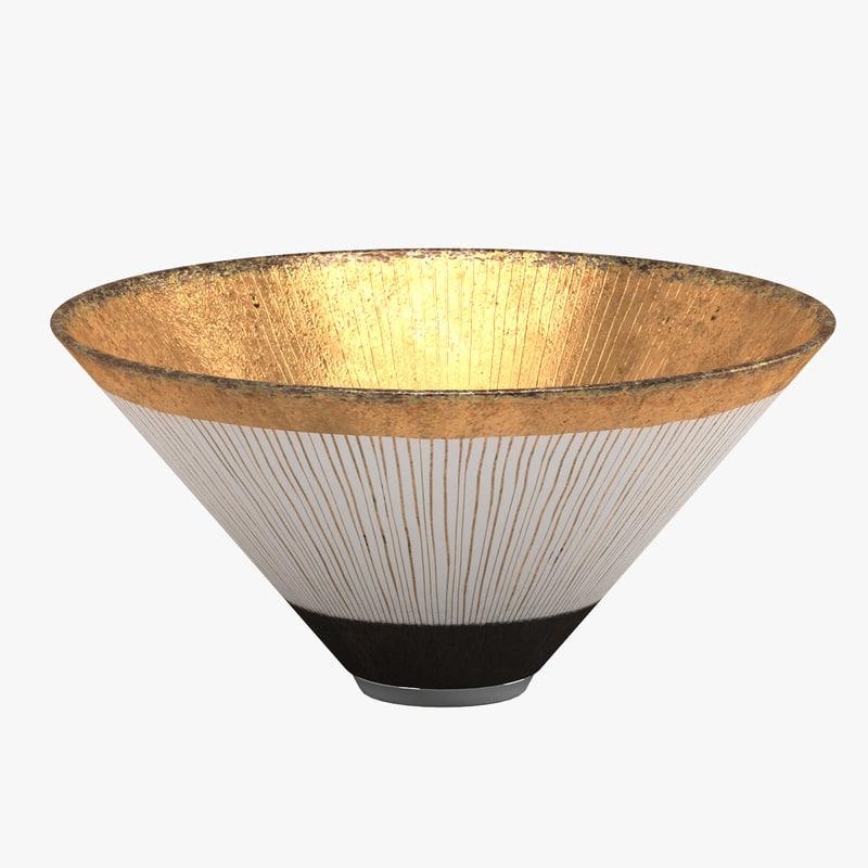 3d model bowl 05