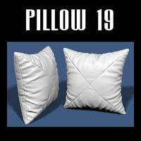 blend pillow interiors