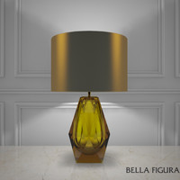 bella figura diamond lamp max