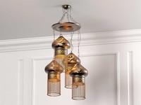 moroccan pendant lights 3d max